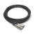 Hosa Microphone Cable, XLR3F to XLR3M, 5' - MCL-105
