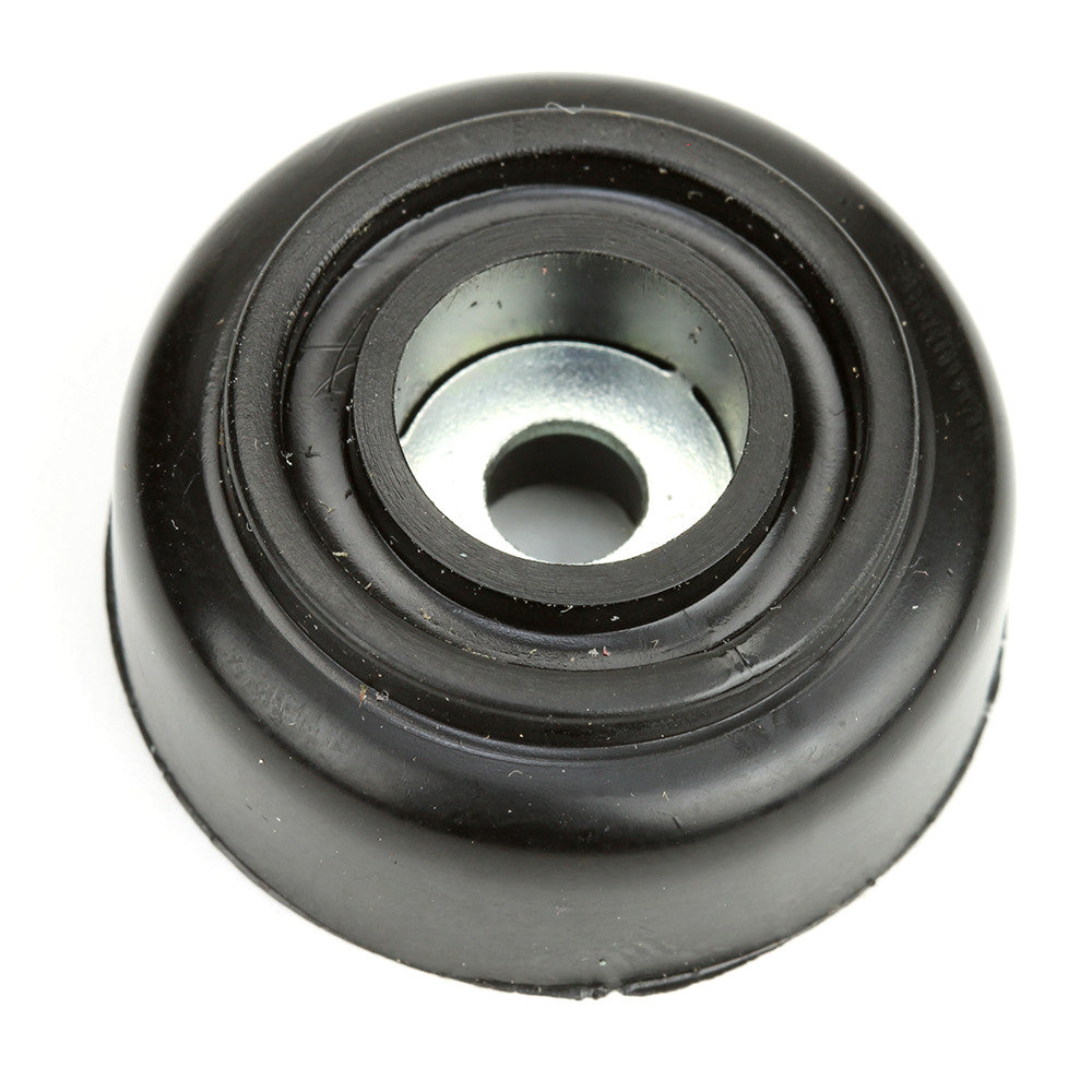 "Penn Elcom Rubber Feet, Steel Washer, 1.14""D x 1/2""H - F1633"