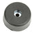 "Penn Elcom Rubber Feet - Steel Washer, 1.5""D x 5/8""H - F1686"