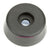 "Penn Elcom Rubber Feet - Steel Washer, 1.25""D x 1/2""H - 9112"
