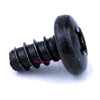 Pioneer BBZ30P060FTB Screw (Steel) - Neon Production Supply