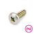 Pioneer BPZ26P080FTC Screw (Steel)