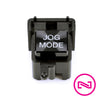 Pioneer DAC2473 Jog Mode Button - Neon Production Supply