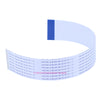 Pioneer DDD1481 Flexible PCB Ribbon Cable, Main ( Sub DDD1640 )
