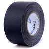 "Pro Gaff Tape - 3"" X 55yd, Black - Neon Production Supply"