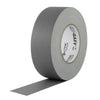 "Pro Gaff Tape - 2"" X 55yd, Gray - Neon Production Supply"