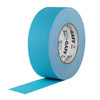 "Pro Gaff Tape - 2"" X 50yd, Neon Blue - Neon Production Supply"
