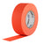 "Pro Gaff Tape - 2"" X 50yd, Neon Orange"