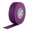 "Pro Gaff Tape - 2"" X 55yd, Purple - Neon Production Supply"