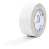 "Pro 406 Double Sided Tape, Clear w/ Liner - 2"" x 35yd"