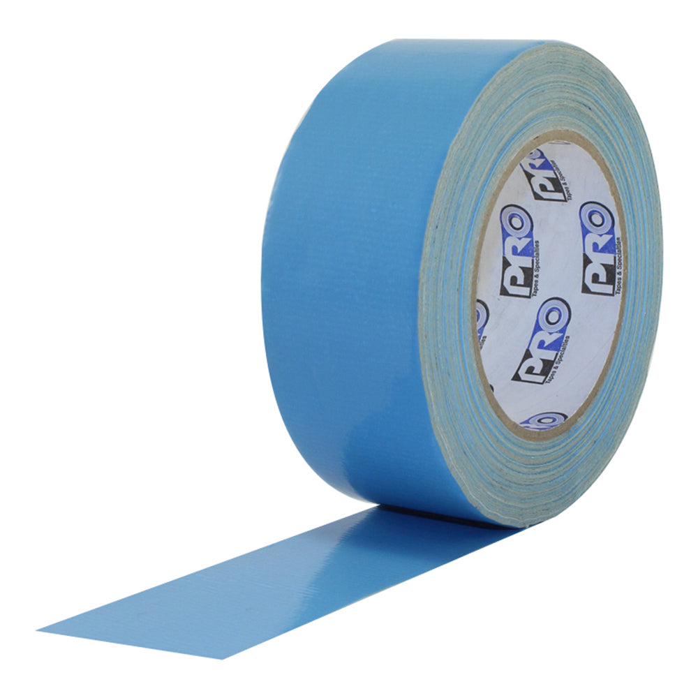 "Pro 500B Carpet Tape - 2"" x 25yd - Neon Production Supply"