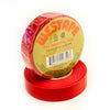 "Electrical Tape - 3/4"" X 60' 7mil, Red - Neon Production Supply"