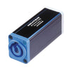 Neutrik powerCON Coupler - NAC3MM-1 - Neon Production Supply