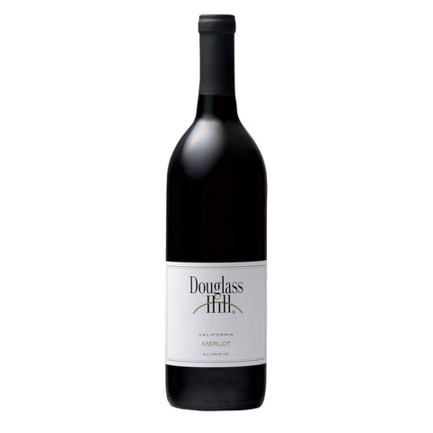 Douglas Hill - Merlot 2012 - 750 ml