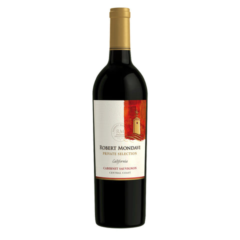 Robert Mondavi Cabernet Private Selection N/V - 750 ml