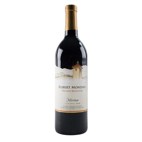 Robert Mondavi Meritage Private Selection N/V - 750 ml