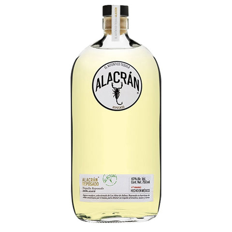 Alacran Rep 100%  - 750 ml