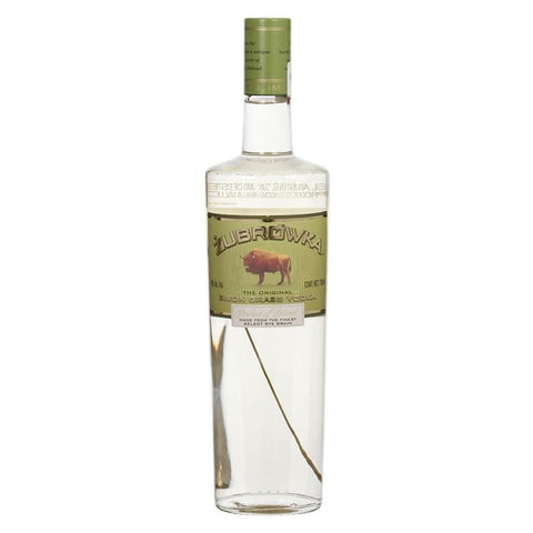 Zubrowka  - 750 ml