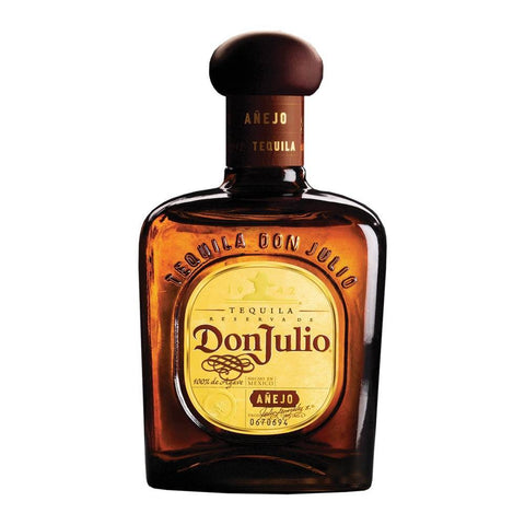 Don Julio Añejo 100% -  - 750 ml