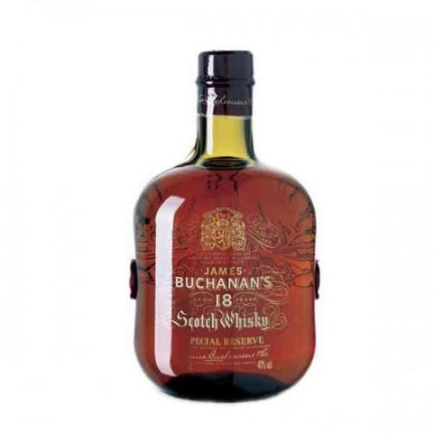 Buchanans 18 Años  - 750 ml