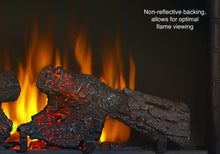 Load image into Gallery viewer, Napoleon Ascent 40 Built-In Electric Fireplace NEFB40H - The Outdoor Fireplace Store