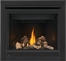 Load image into Gallery viewer, Napoleon Ascent™ 36 Direct Vent Gas Fireplace with Millivolt Ignition - The Outdoor Fireplace Store