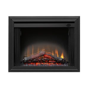 "Dimplex 33"" Slim Direct-wire Firebox BFSL33"