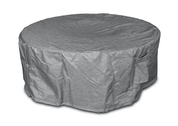 Athena Fireglass Cover For Round Fire Pit COVER-OFRT-44D