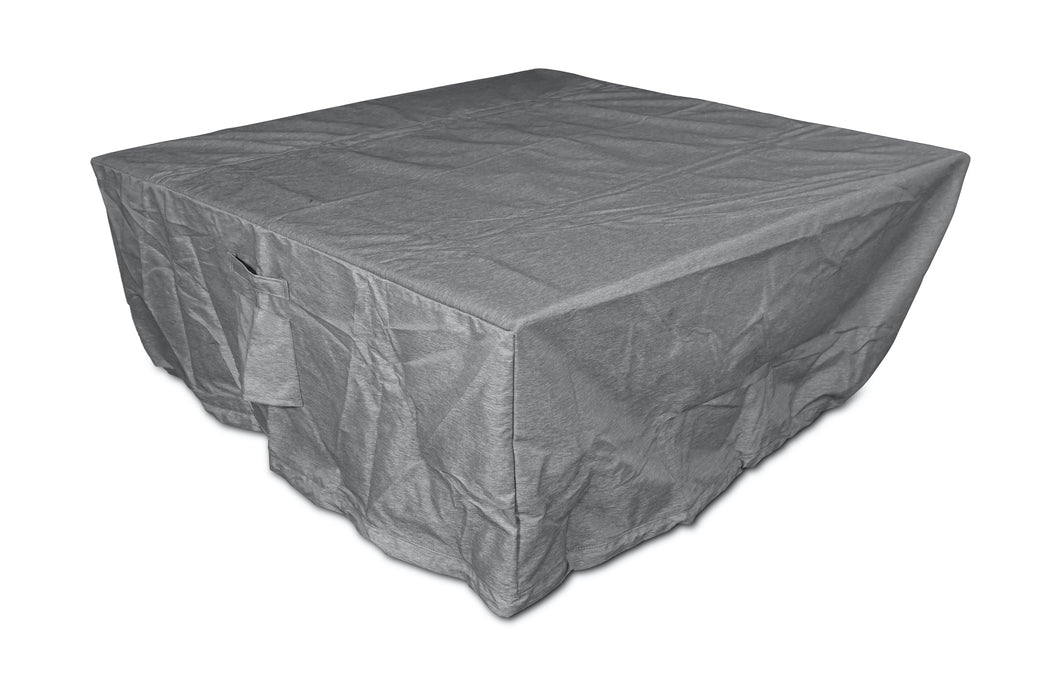 Athena Fireglass Cover For Square Fire Pit COVER-OSFT-4848