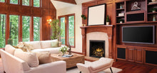 Load image into Gallery viewer, Napoleon Elevation™ X 42 Direct Vent Gas Fireplace EX42NTEL - The Outdoor Fireplace Store