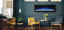 Load image into Gallery viewer, Napoleon Entice™ 50 Electric Fireplace NEFL50CFH - The Outdoor Fireplace Store
