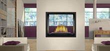 Load image into Gallery viewer, Napoleon High Definition 81 Direct Vent Gas Fireplace See Through - The Outdoor Fireplace Store