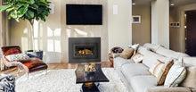Load image into Gallery viewer, Napoleon Inspiration™ ZC Gas Fireplace Insert GDIZC-NSB - The Outdoor Fireplace Store
