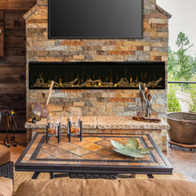 "Load image into Gallery viewer, Dimplex 74"" IgniteXL Linear Electric Fireplace XLF74"