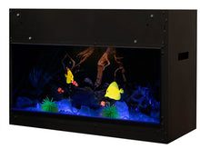 Load image into Gallery viewer, Dimplex Opti-V™ Built-In Virtual Aquarium VFA2927