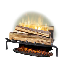 "Load image into Gallery viewer, Dimplex 25"" Revillusion Masonry Fireplace Electric Log Set RLG25"