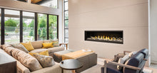 Load image into Gallery viewer, Napoleon Vector™ 62 Direct Vent Gas Fireplace LV62N - The Outdoor Fireplace Store