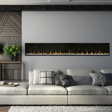 "Load image into Gallery viewer, Dimplex 100"" IgniteXL Linear Electric Fireplace XLF100"
