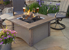 Load image into Gallery viewer, Outdoor GreatRoom Fire Media Log Set CF20-LOG SET - The Outdoor Fireplace Store