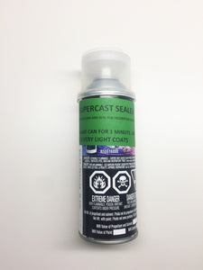 Outdoor GreatRoom Supercast Everclear Spray Sealer SC-SEALER - The Outdoor Fireplace Store