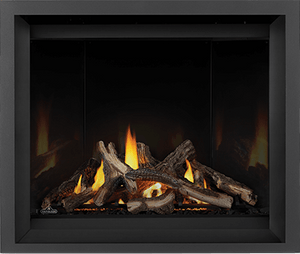 Napoleon Altitude™ X 42 Direct Vent Gas Fireplace AX42PTE - The Outdoor Fireplace Store