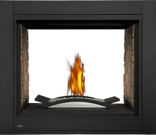 Load image into Gallery viewer, Napoleon Ascent Multi-View Direct Vent Gas Fireplace See-Thru BHD4ST - The Outdoor Fireplace Store