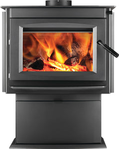 Napoleon S20 Wood Stove S20-1 - The Outdoor Fireplace Store