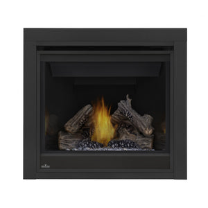 Napoleon Ascent™ 36 Direct Vent Gas Fireplace with Millivolt Ignition - The Outdoor Fireplace Store