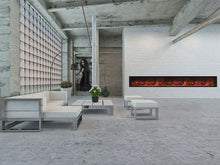 "Load image into Gallery viewer, Modern Flames 120"" Landscape Fullview 2 Built In Electric Fireplace - The Outdoor Fireplace Store"