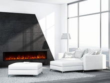 "Load image into Gallery viewer, Modern Flames 80"" Landscape Fullview 2 Built In Electric Fireplace - The Outdoor Fireplace Store"