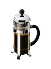 French Press Brewing Method By TOCA Coffee