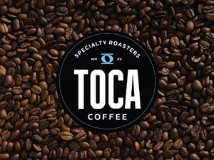 TOCA Coffee Gift Card