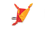 3001 We Binkie – Orange/Red