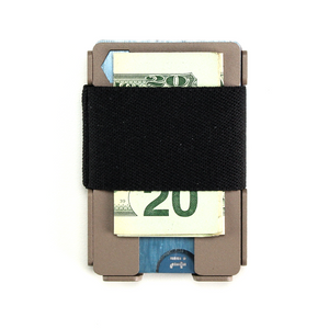 Ranger Minimalist Wallet & Multitool (3 Colors)